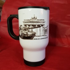 Berlin travel cups