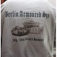 Berlin Armoured Squadron Hoodie