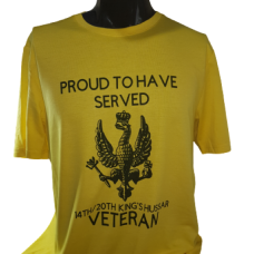Proud Veteran t shirt