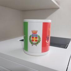 Medicina Celebration Mug