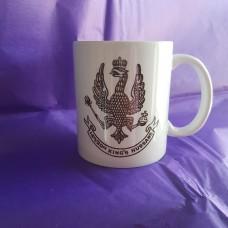 1420H Hawk Mug