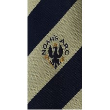 Noah's arc tie