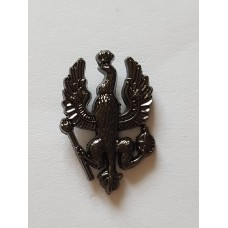 Hawk Pin Badge