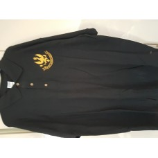 14/20th embroidered Polo shirt
