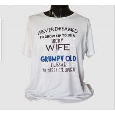 T shirt for the Ladies