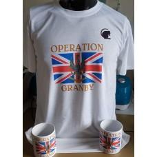 Op Granby T-Shirt